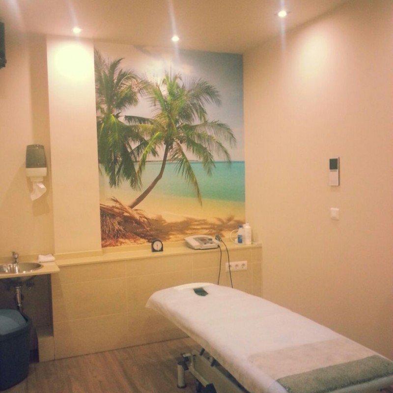 Sala de fisioterapia en Sevilla